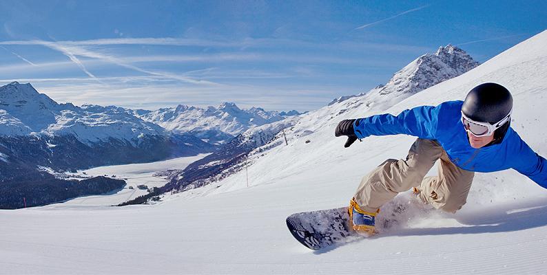 St. Moritz festeggia 150 anni di turismo invernale
