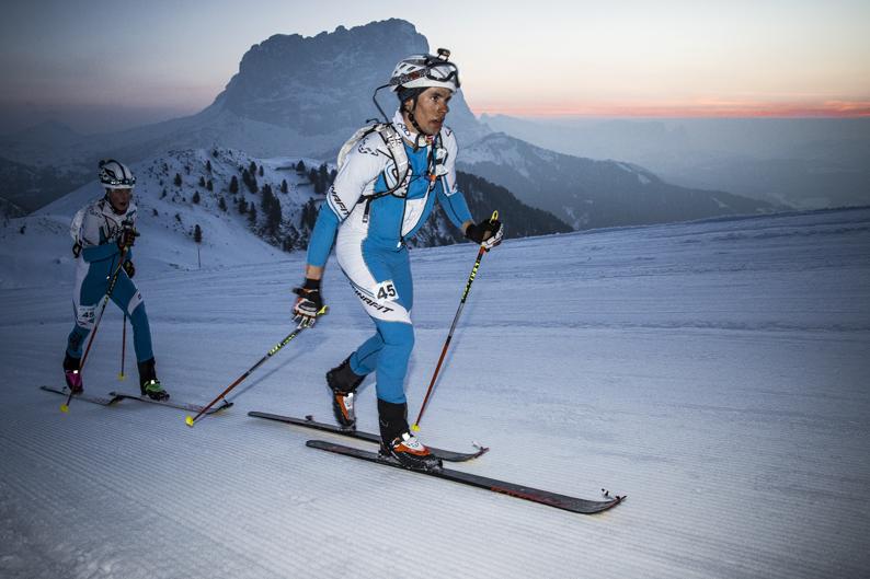 Sellaronda Skimarathon 2021 annullata
