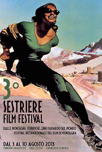 Sestriere film festival 2013 ai nastri di partenza: il programma