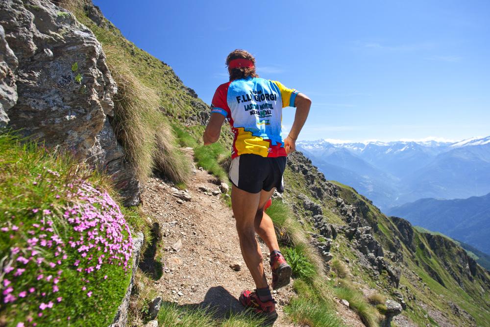 Maratona del Cielo 2012, novità per la Sky Race di Aprica e Corteno Golgi