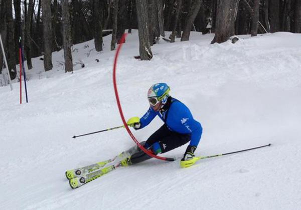 Sci alpino: la squadra italiana prosegue gli allenamenti nel freddo di Ushuaia
