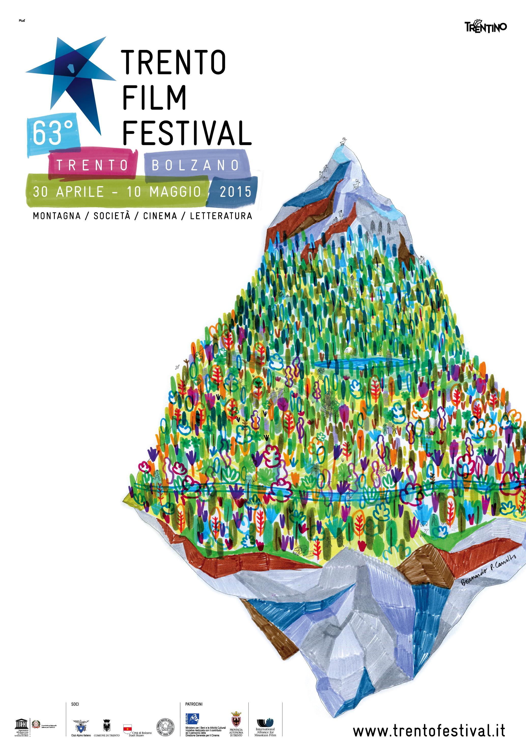 Avvicinamenti: i giovani verso il Trento Film Festival 2015