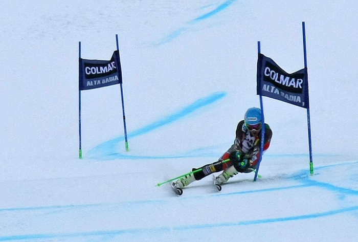 Classifica gigante parallelo maschile Lech 2020: vince Alexis Pinturault