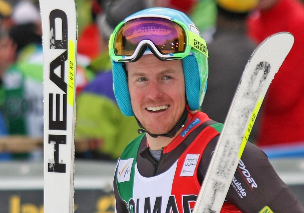 Classifica slalom speciale Zagabria 2021: prima vittoria per Linus Strasser