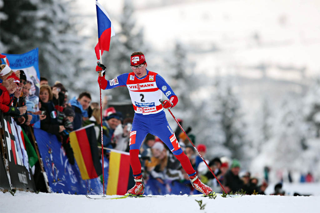 In Val di Fiemme la finalissima del Tour de Ski