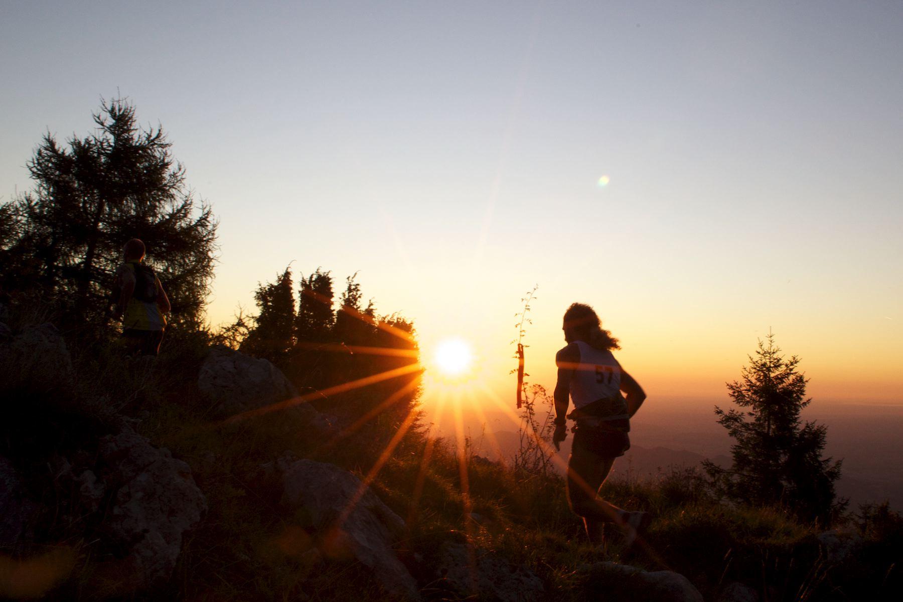 Trail degli Eroi 2011, la classifica