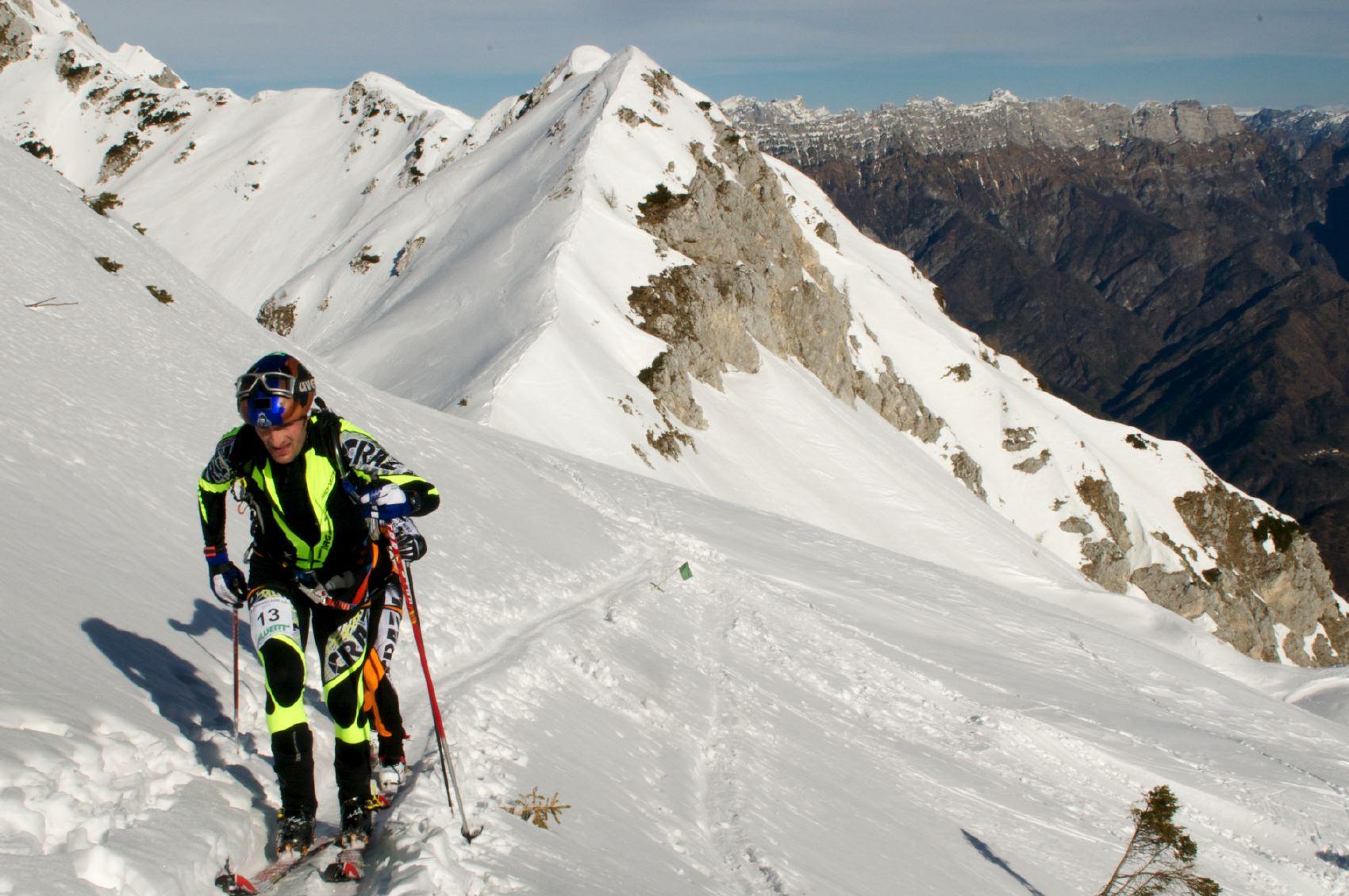 Transcavallo 2016: Coppa del Mondo di sci alpinismo