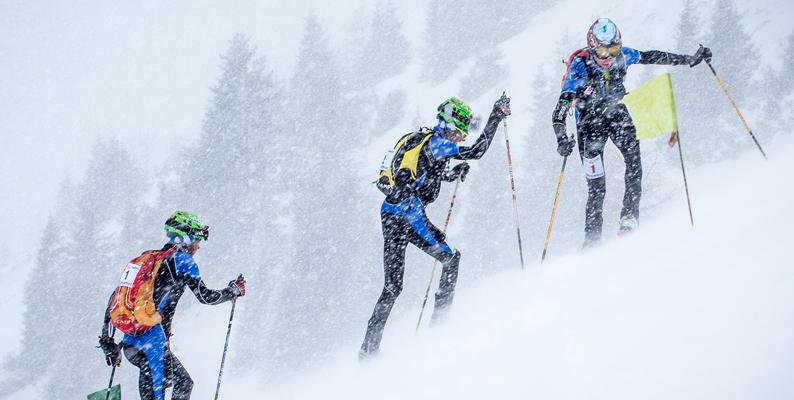 Sci alpinismo: confermata la Transcavallo 2016