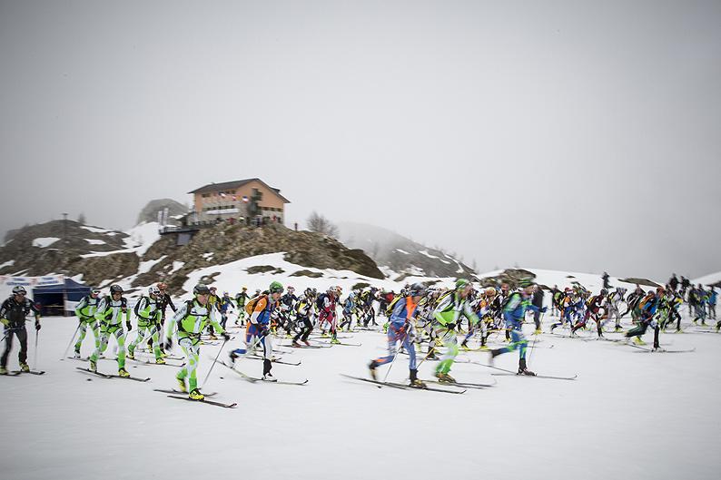 66° Trofeo Parravicini: fotografie e classifiche