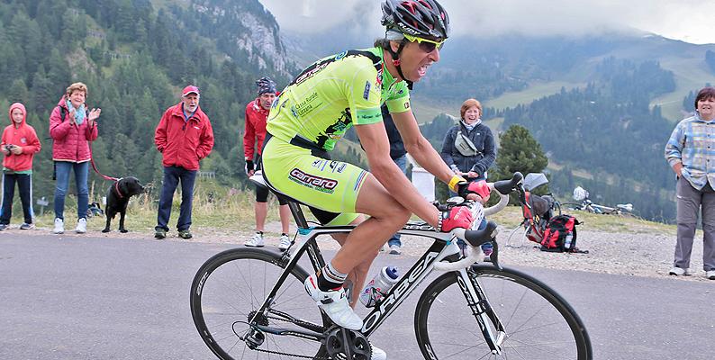 Il ciclismo va in salita col Trofeo Passo Pampeago