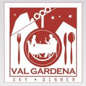 Val Gardena Sky Dinner, si cena in ovovia!
