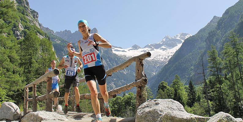Val Masino K Race 2014: classifiche e fotografie