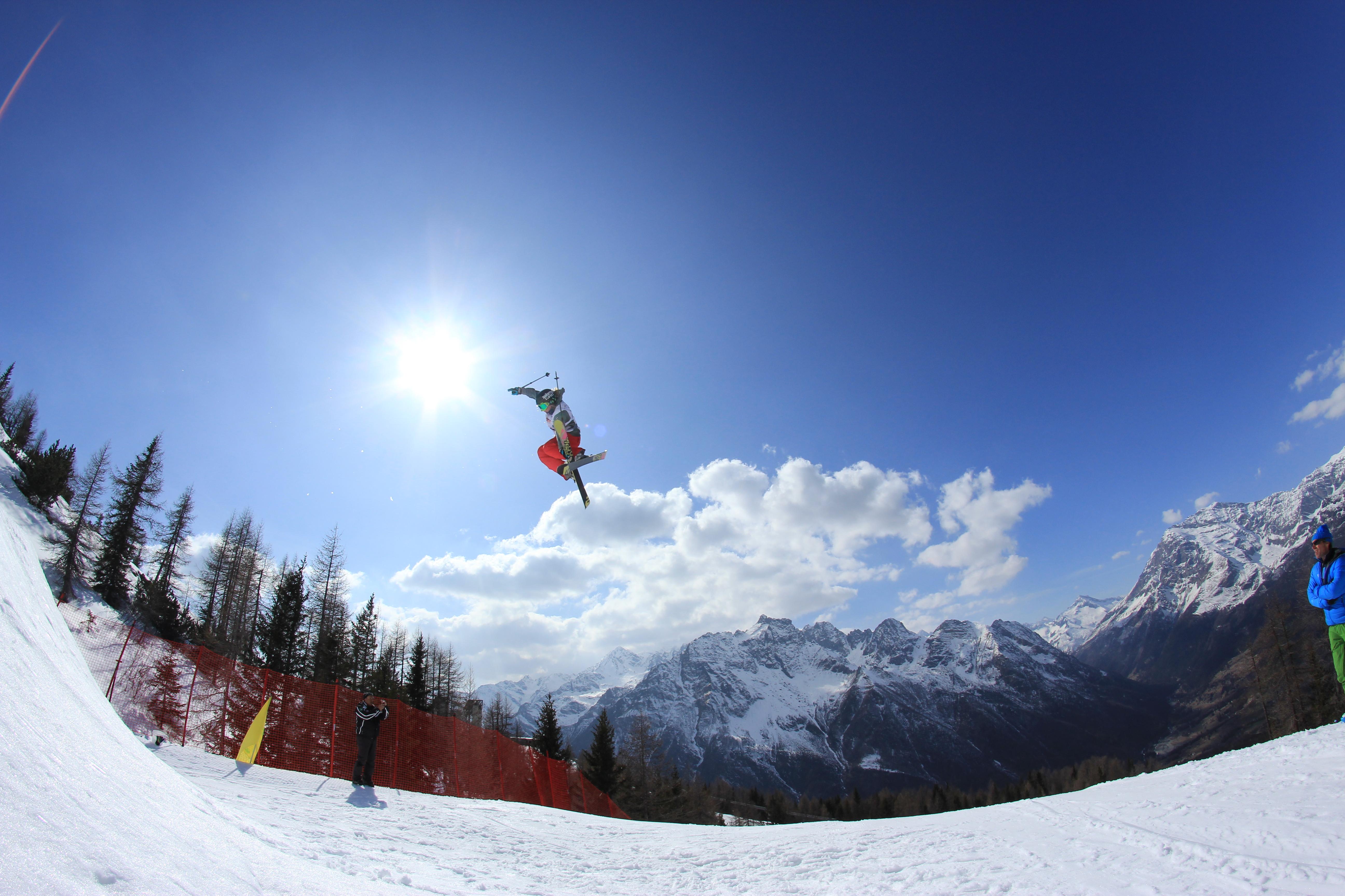 Valmalenco: offerta per sciare all'Immacolata