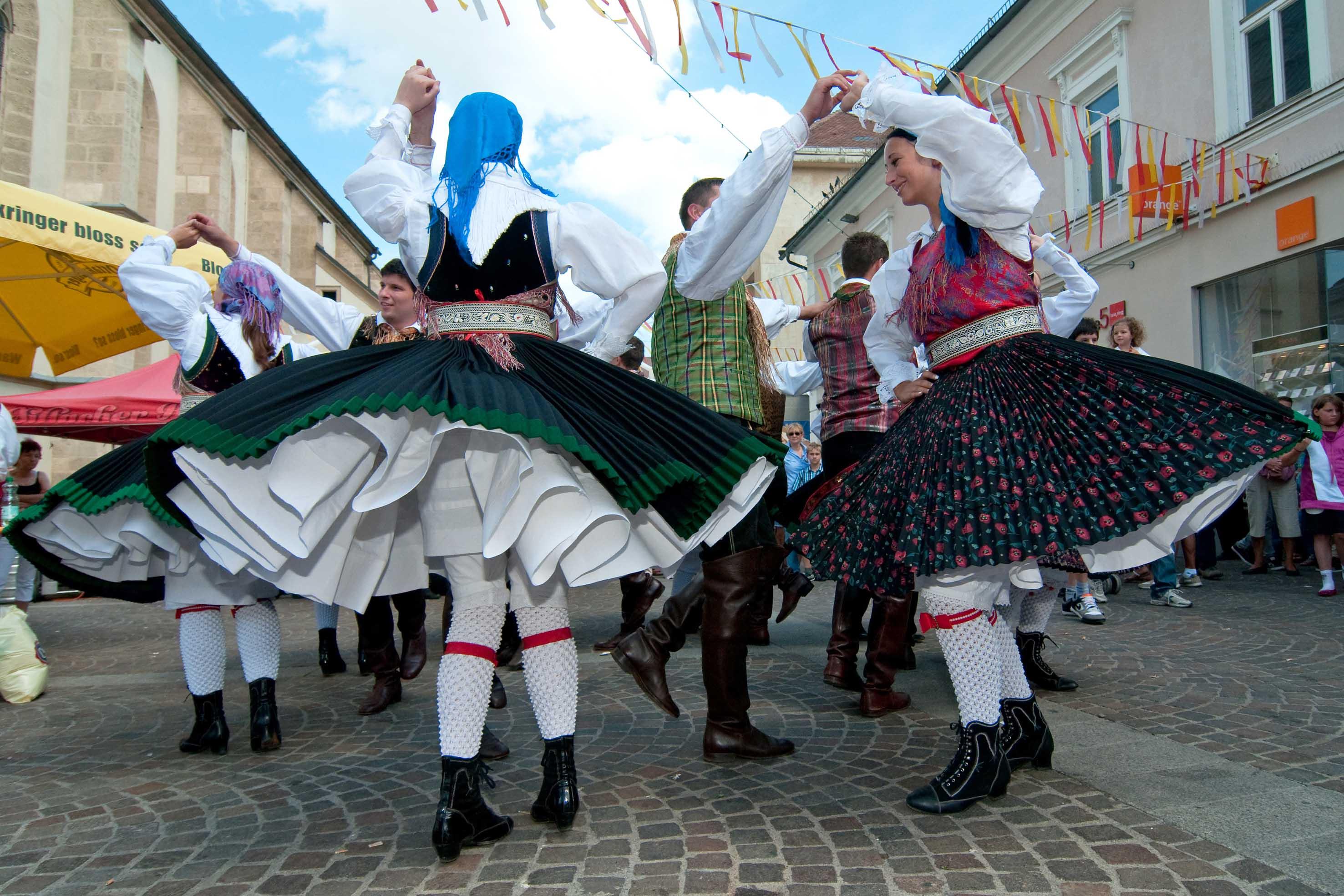 Villacher Kirchtag, dal 29 luglio al 5 agosto 2018 tutti a Villach