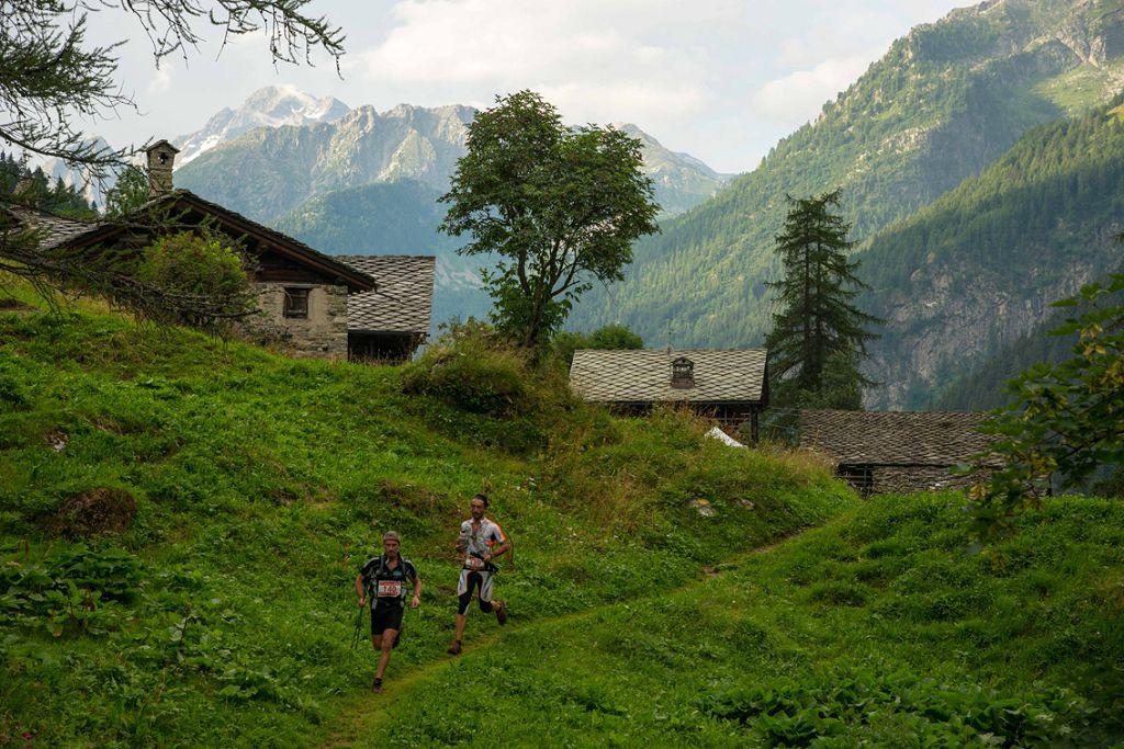 Monte Rosa Walser Ultra Trail: percorso sperimentale riservato a persone con disabilità
