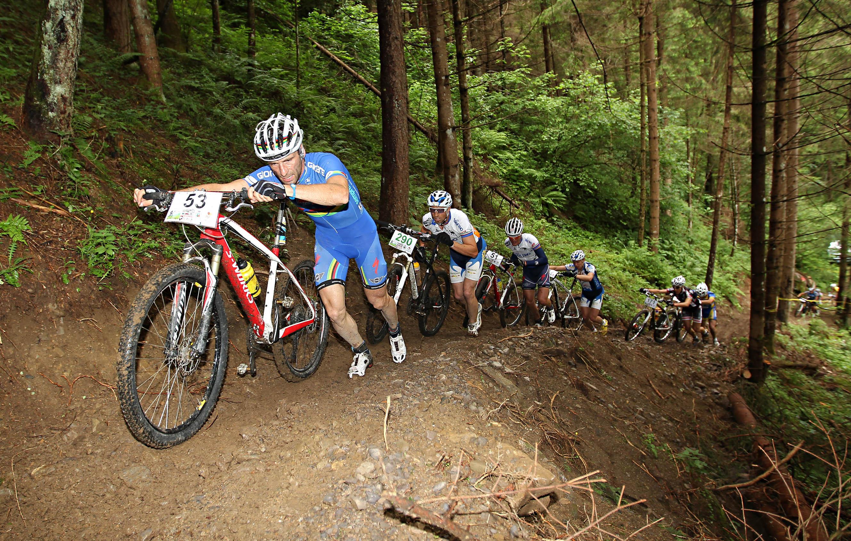 Trentino MTB 2011, le classifiche