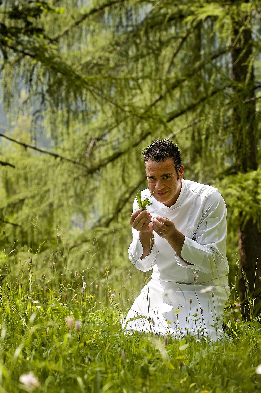 Tra le Dolomiti è tempo di Audi Chef's Cup Südtirol 2013