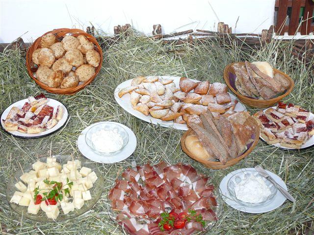 """Alto Adige: i piatti della tradizione contadina allo """"Schmelzpfandl"""""""