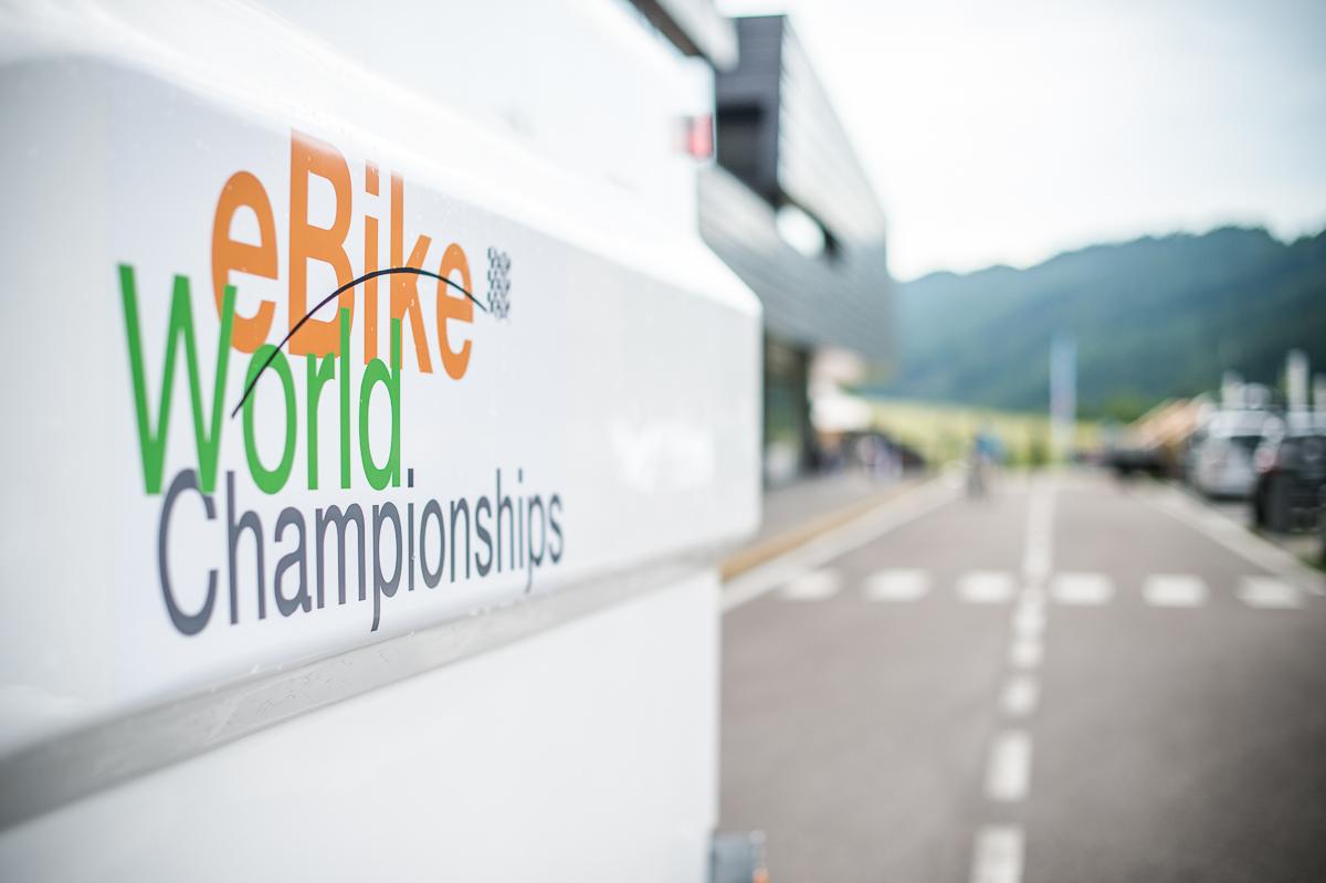 Campionati del Mondo di eBike