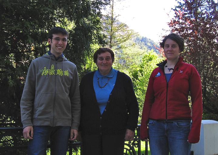 Presentato a Chamonix l'Atlas scientifique du Mont Blanc