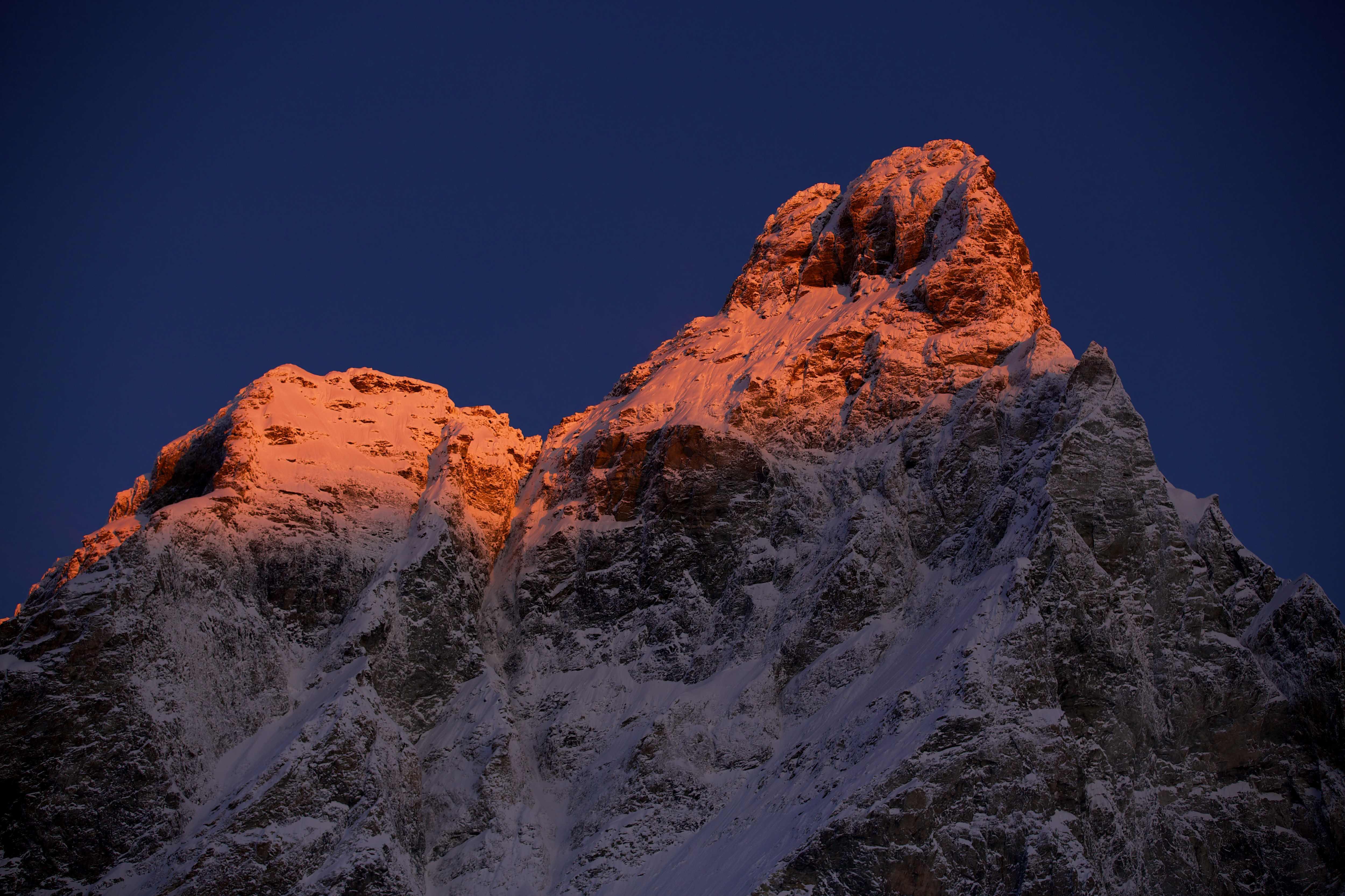 Sciare a Breuil-Cervinia, Valtournenche e Zermatt
