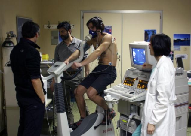L'attività dell'ambulatorio di medicina di montagna dell'Azienda Usl della Valle d'Aosta