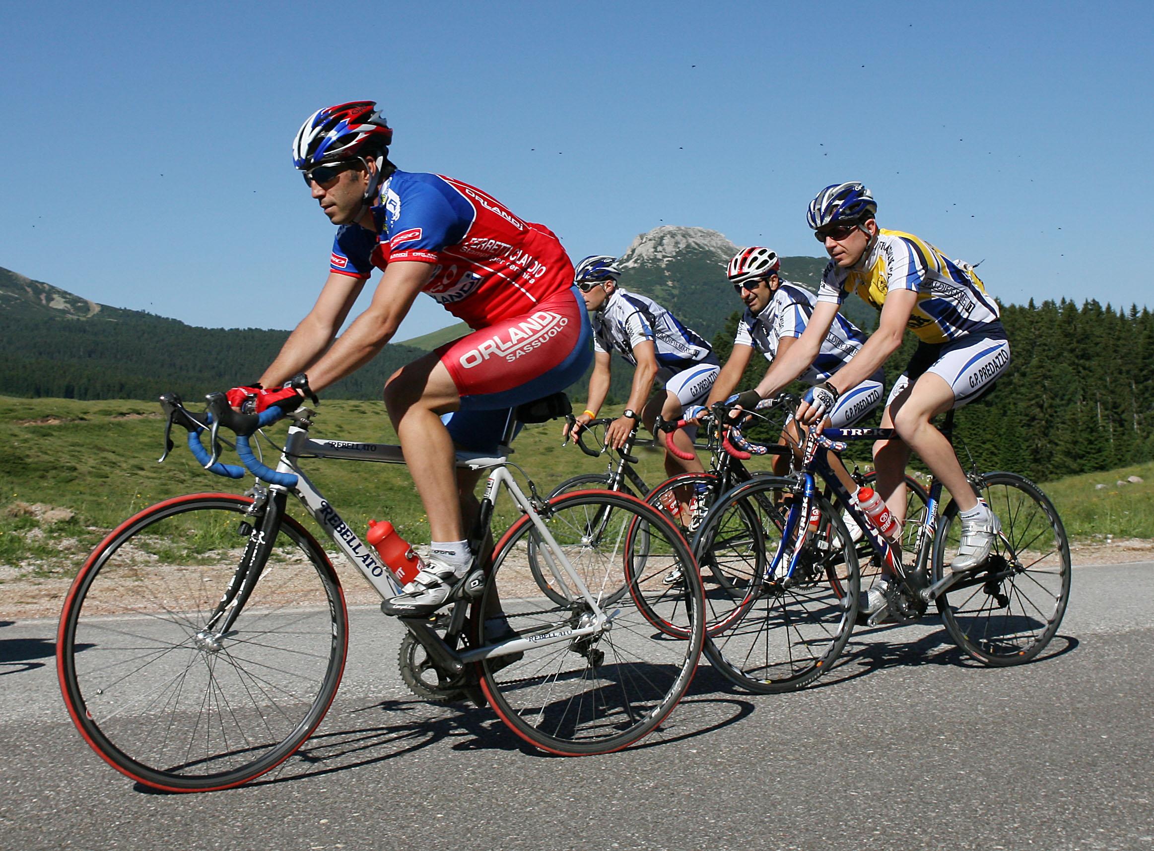 In Val di Fiemme la 4.a Marcialonga Cycling