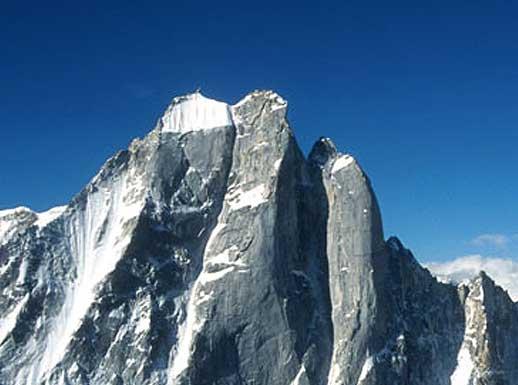Himalaya: scomparso il cameraman tedesco Daniel Ahnen. Proseguono le ricerche