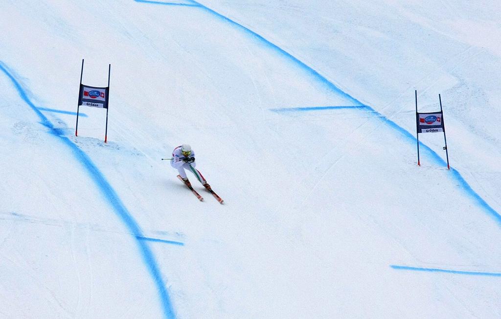 Olimpiadi Sochi 2014: il programma gare dello sci alpino