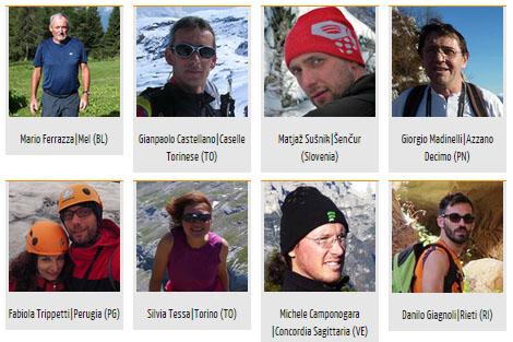 60 blogger di montagna in sfida con Blogger Contest