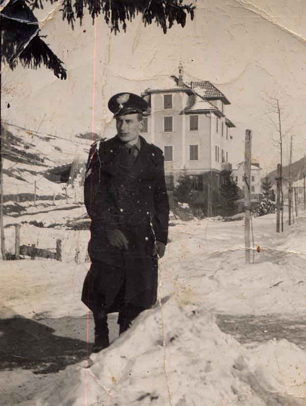 Memorie sugli sfollati ebrei di  Aprica cercansi