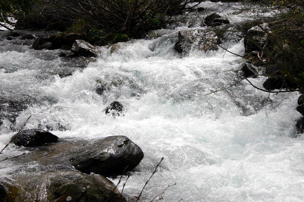 La Conferenza annuale della Cipra dedicata all'acqua delle Alpi