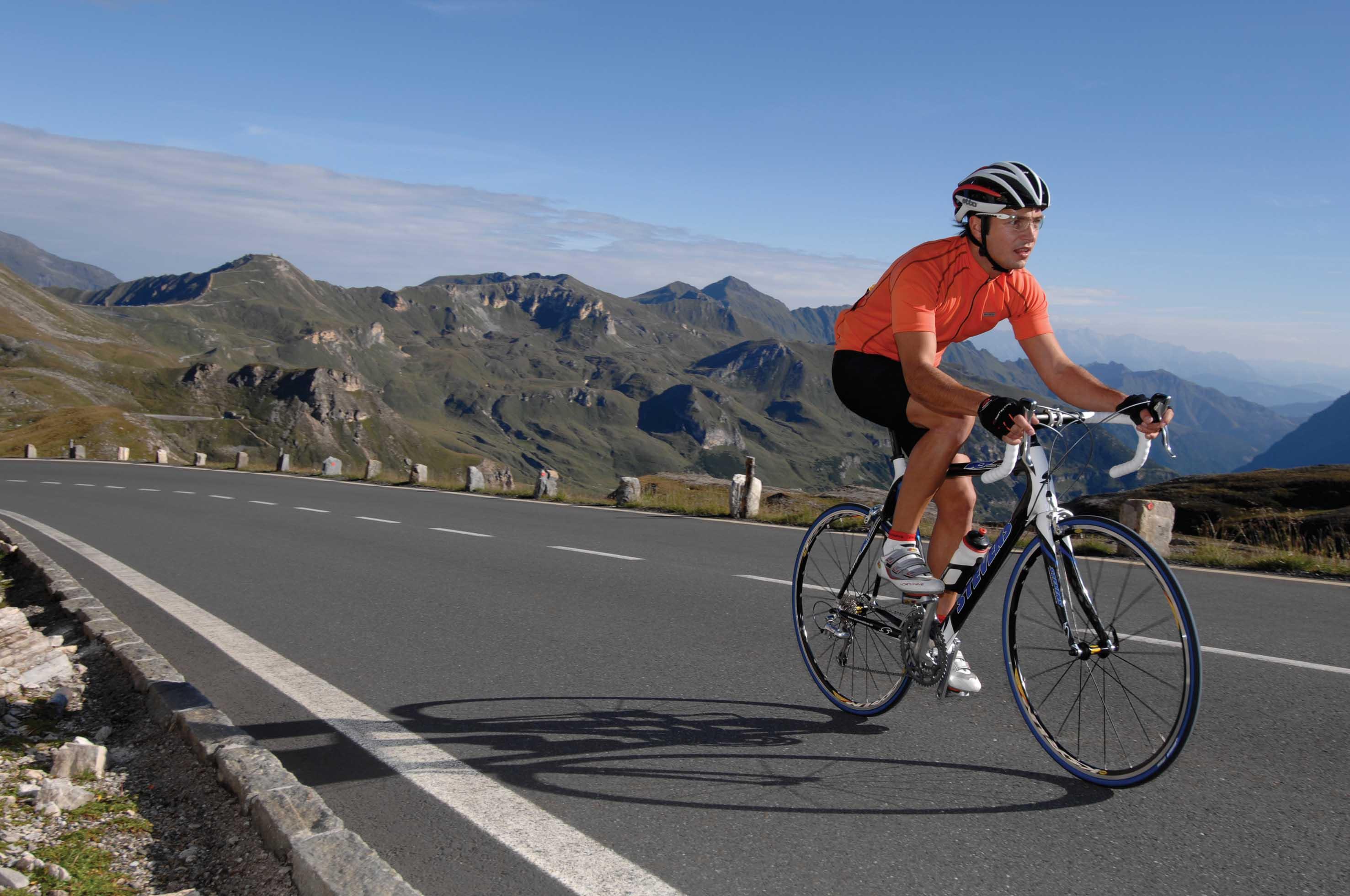 Alpe-Adria Bikefestival 2014