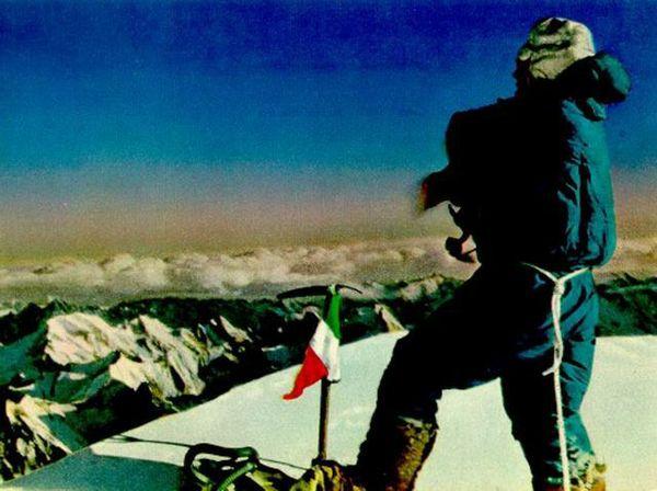 Grivel Mont Blanc in mostra a Roma, tra i marchi che hanno fatto la storia d'Italia