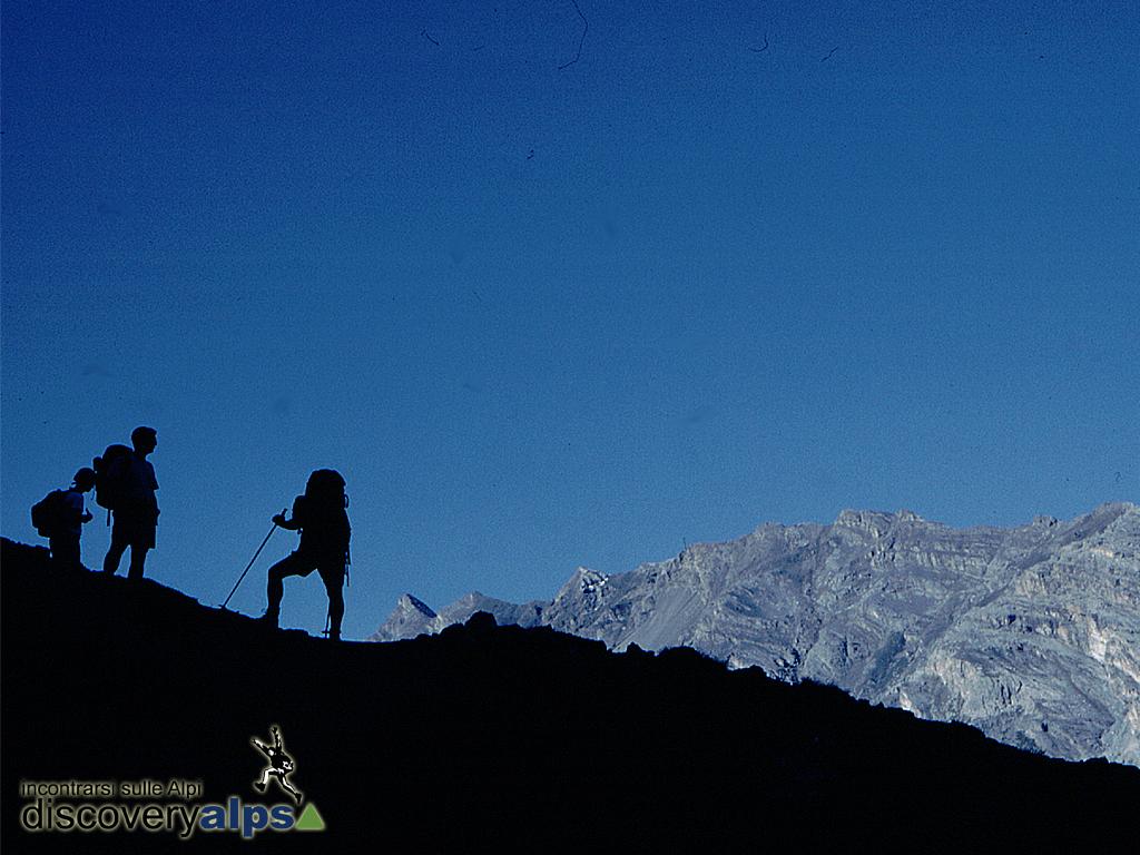 """Blogger Contest.2013 """"la mia montagna in 1 post"""": su altitudini.it le prime opere"""