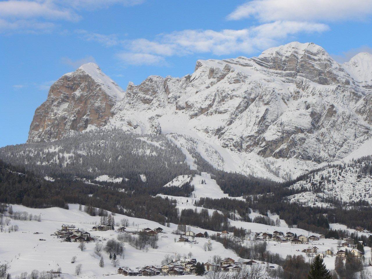 Lo sci femminile di Coppa del Mondo fa tappa a Cortina