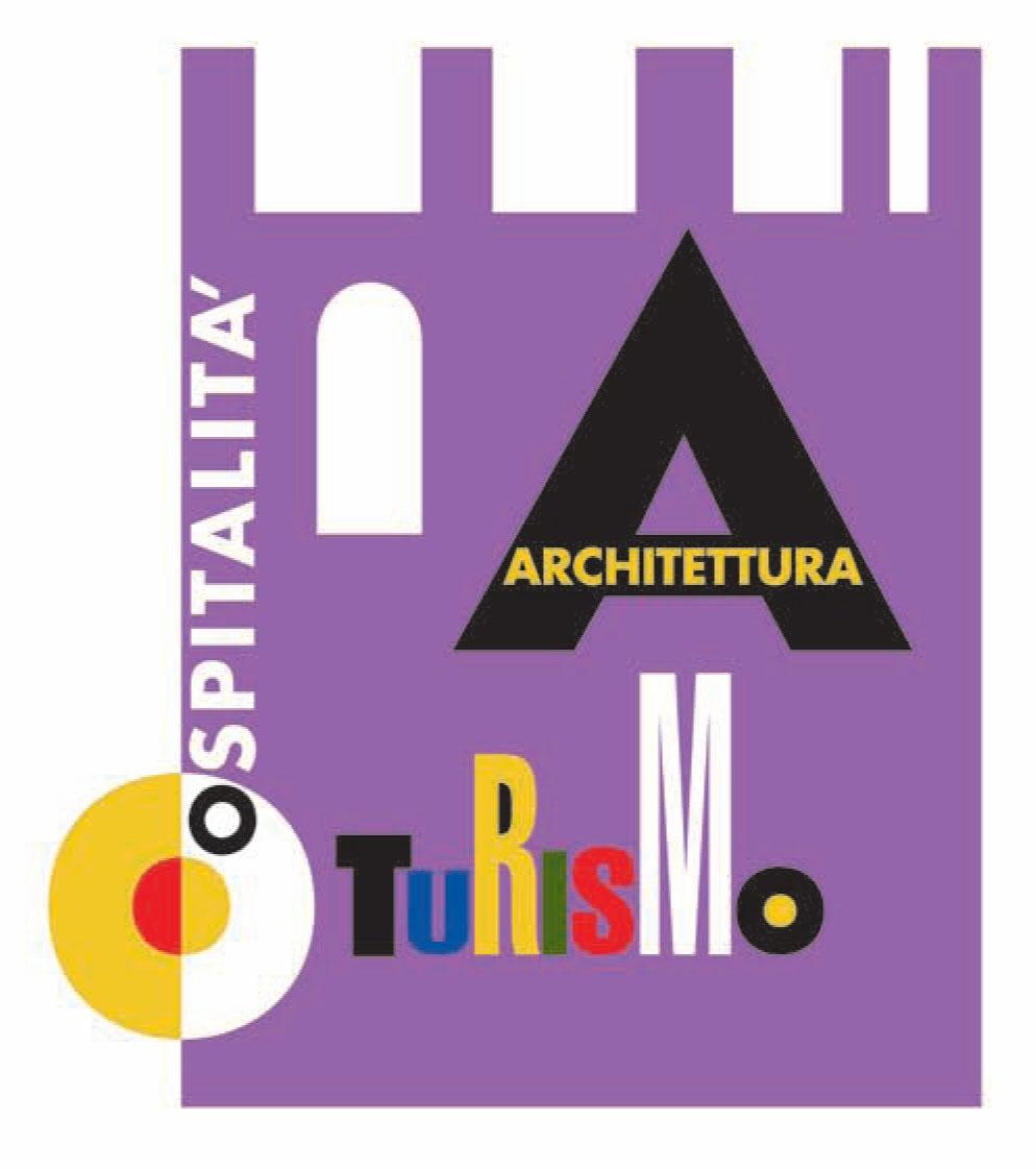 Architettura e turismo. Strutture ricettive e servizi