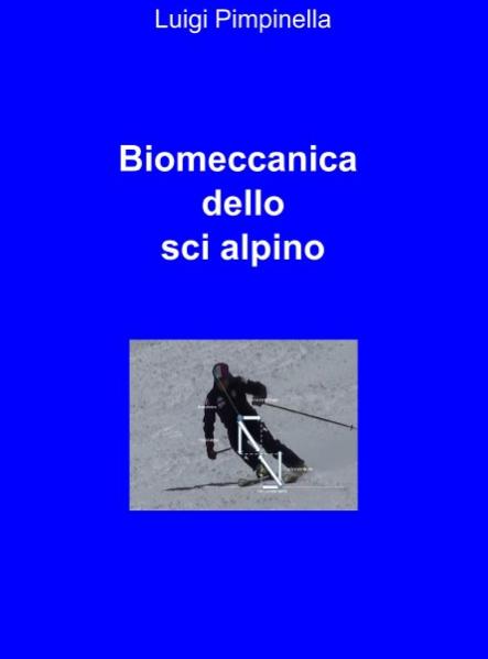 Libro: La Biomeccanica dello sci alpino