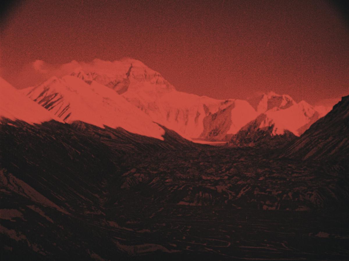The epic of Everest apre il Trenfo Film festival 2014