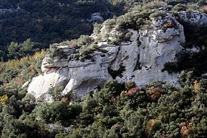Alla scoperta del paesaggio calcareo di Finale Ligure