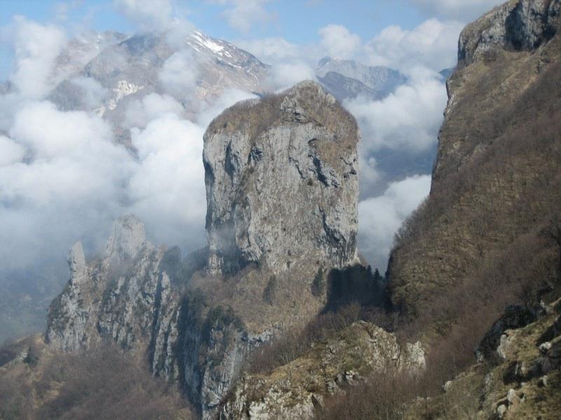 La montagna tra memoria e futuro. 'La creazione di significato'