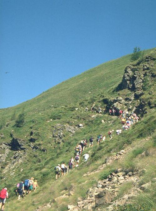 Estate di eventi ad Aprica Valtellina