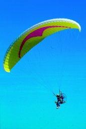 Domenica 22 settembre il Volo Libero Bergamo celebrerà il 33° anniversario