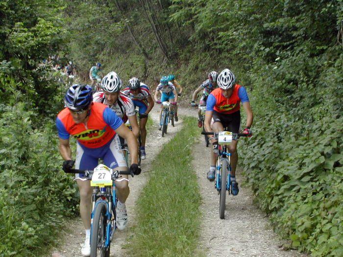 Bardonecchia Mountain Classic 2003