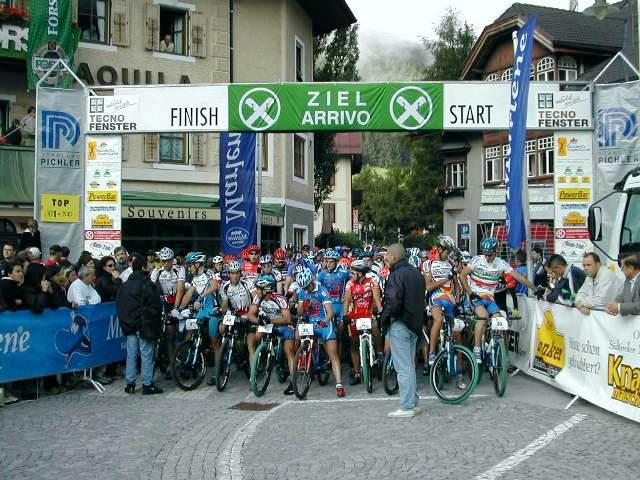 Nove candeline per la Dolomiti Superbike