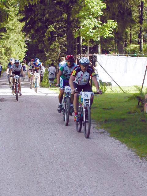 La Dolomiti Classic TMC-Arabba potenzia la sicurezza e l'assistenza tecnica in gara