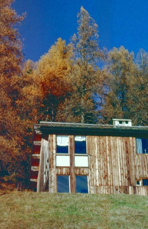 Ad Aosta un convegno dedicato all'architettura alpina