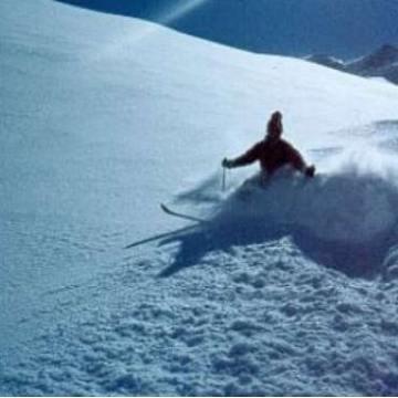 Leggendario sci sulla Paganella