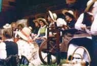 A scuola di storia e cultura walser