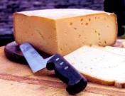 Storia e sapori dei formaggi valtellinesi